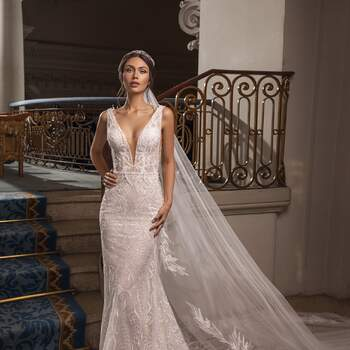 Créditos: Pronovias Priveé