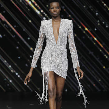 Créditos: Pronovias | Barcelona Bridal Fashion Week