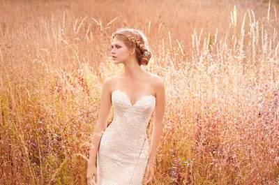 100 bezaubernde Brautkleider von renommierten Designern – Welcher Stil passt zu Ihnen?