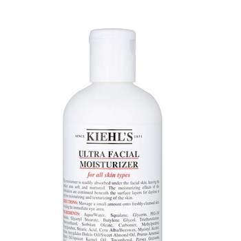 Hidratación Ultra Facial para todo tipo de pieles de Kiehl's