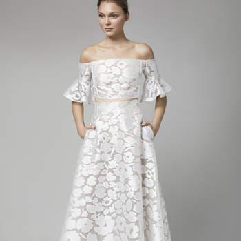 Kleid von The Hampshire