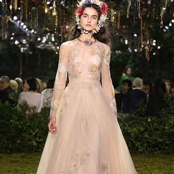 Credits Dior