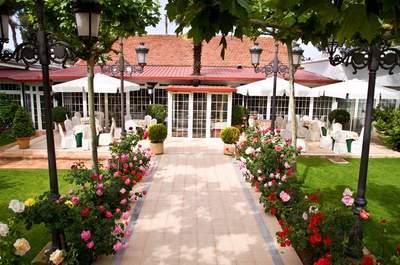 Los 9 mejores restaurantes para tu boda en Madrid