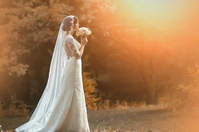 Cómo y en qué orden ir adquiriendo los accesorios de tu imagen de novia