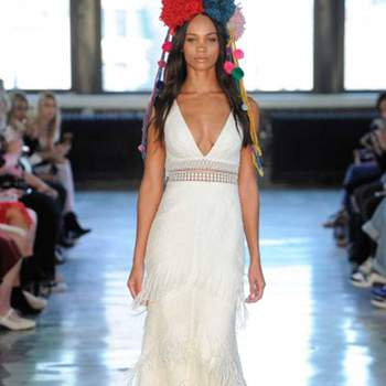 Créditos: Watters | New York Bridal Week