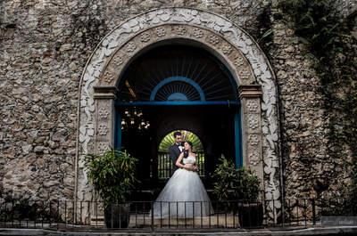 Los 9 imprescindibles para organizar una boda en el 2017: ¡Descúbrelos!