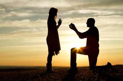5 razones por las que un hombre decide casarse