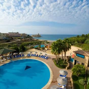 Vincitore ZIWA 2016: Miglior Location Calabria
