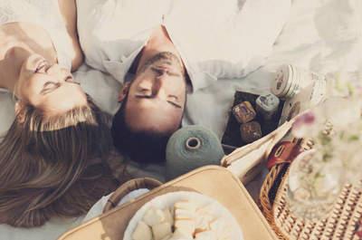 Quando um homem ama uma mulher: 5 coisas que eles fazem quando amam!