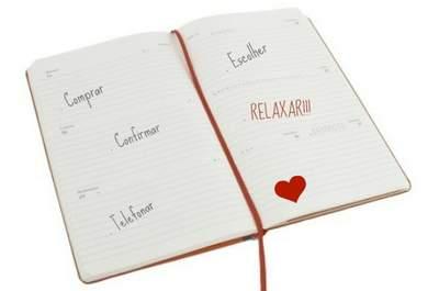 O presente de casamento perfeito: para usar antes do grande dia