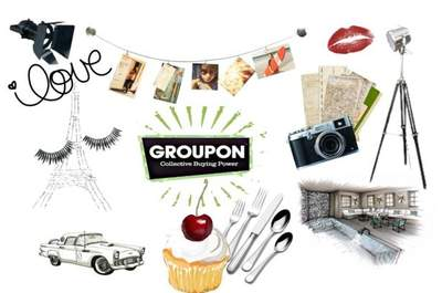 Un mariage au meilleur prix avec Groupon!