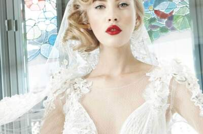 Brautfrisur und Make up – diese passen perfekt zusammen!