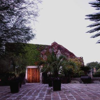 Foto: Hacienda La Solariega