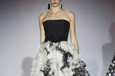 Vestidos de fiesta Patricia Avendaño 2016