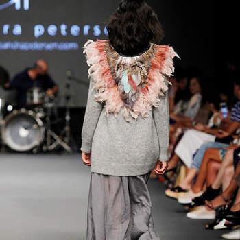 Credits: Lima Fashion Week Facebook