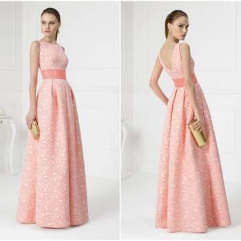 1c7f2f9f6 50 impresionantes vestidos de fiesta Aire Barcelona 2016. ¡Encuentra ...