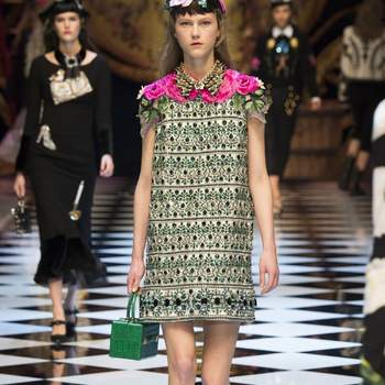 Foto: Dolce & Gabbana