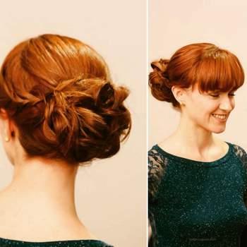 Créditos: Angela Ribeiro Make Up Hair Equipe