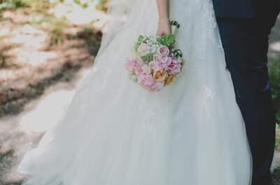Wie Sie den passenden Brautstrauß auswählen –Wertvolle Tipps von der erfahrenen Floristin