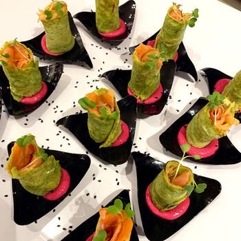 Foto: Epicure Catering Bogotá by Christian McAllister