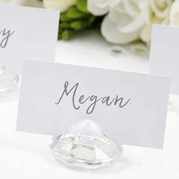 Marcasitio de diamante 10 unidades- Compra en The Wedding Shop