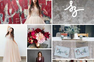 Las mejores ideas para tener una boda con decoración urbana: Dile adiós a los límites y explota tu creatividad