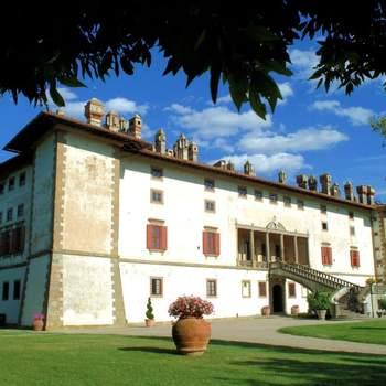 Photo: Tenuta di Artimino, Italy