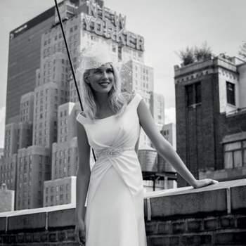 A coleção 2013 de vestidos de noiva Valentini Spose é moderna, elegante e sexy. Noivas que querem apostar no diferente, sem perder o charme, vão adorar estes modelos de vestido.