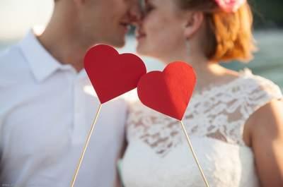 Сервировка свадебного стола: оригинальные идеи