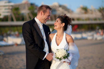 Egal ob Hochzeit oder Hochzeitsreise – mit Öger Tours finden Sie traumhafte Destinationen in der Türkei und Orient!