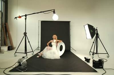 Lambert Créations 2013 : des robes de mariée fluides et rétro-chics