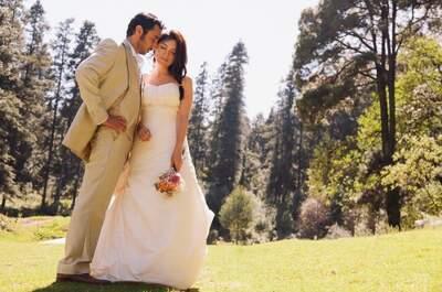 Cómo elegir al mejor fotógrafo para una boda en Cuernavaca