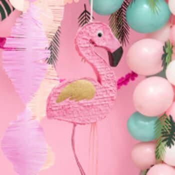 Piñata Flamant - The Wedding Shop !