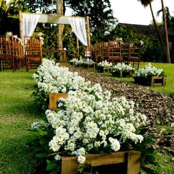 Casamento: Sitio Veredas