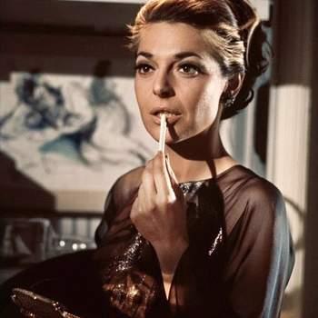 Anne Bancroft em The Graduate, 1968