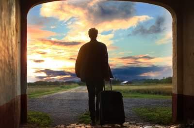 Bons plans Emoovio : pour votre lune de miel, partez vers une destination inconnue !