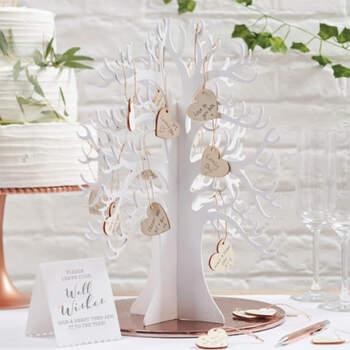 Árbol de los deseos- Compra en The Wedding Shop