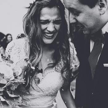 Casamento de Sílvia & Filipe. Fotografia: Diana Nobre
