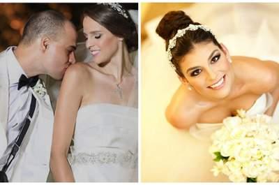 Maquillaje y peinado para novias en Barranquilla: ¡Los 6 mejores!