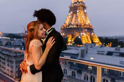 The 10 Most Prestigious Places to Get Married in Paris