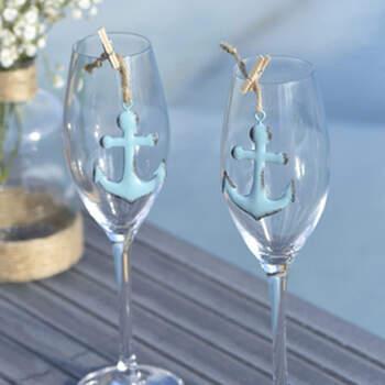 Ancla Decorativa 4 unidades- Compra en The Wedding Shop