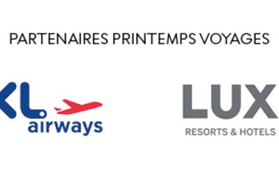 Jeu Concours Printemps Voyages : gagnez un voyage de rêve à La Réunion !
