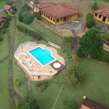 La Villa Del Valle | Foto: Divulgação