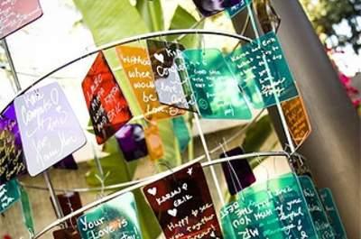 Wedding Guest Book - najbardziej oryginalne pomysły! Spraw, by twe wesele było niepowtarzalne