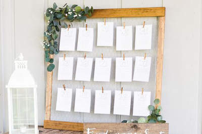 Ideas de decoración para boda rústica: ¡Un estilo innovador!