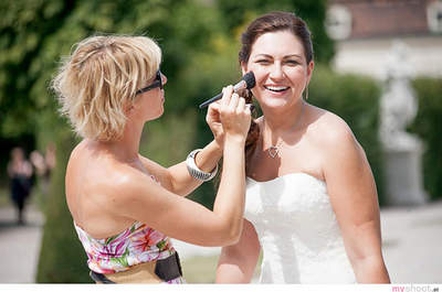 Die Make up-Trends 2015 für Bräute