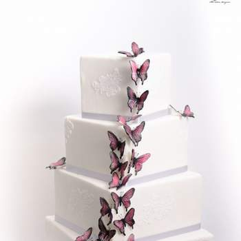 Photo : William's Cake