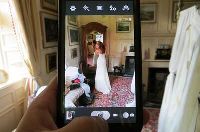 Protocolo digital para bodas del siglo XXI