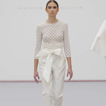 Hannibal Laguna, Madrid Bridal Week