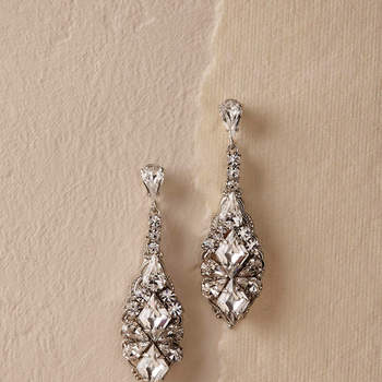 Salvador Drop Earrings. Credits_ Bhldn